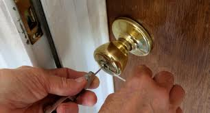 Locksmith in North East Edmonton